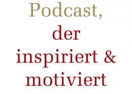 MINDSET FIRST - Ein Podcast, der inspiriert und motiviert